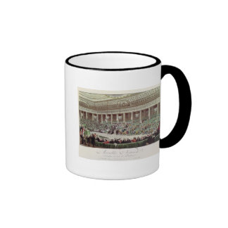 The National Assembly Renounces all Privileges Mugs
