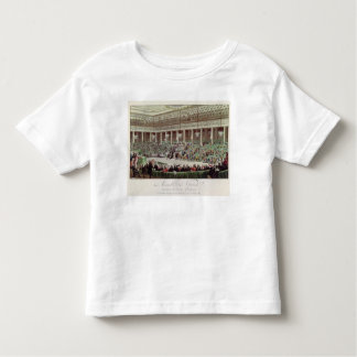 The National Assembly Renounces all Privileges Toddler T-shirt