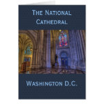 The National Cathedral Card