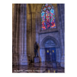 The National Cathedral Postcards