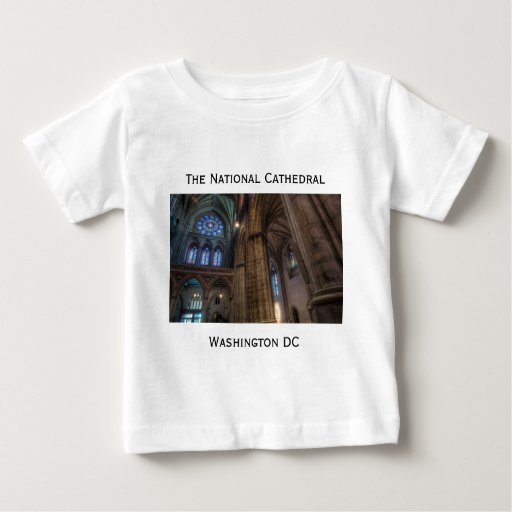 The National Cathedral Tee Shirts