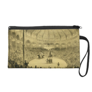 The National Circus, published by Auguste Bry (lit Wristlet