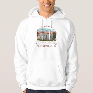 The National Gallery of Art Hooded Sweatshirt