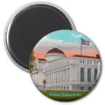 The National Gallery of Art Magnet