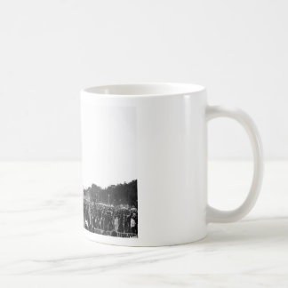 The National Mall at Justice or Else Coffee Mug
