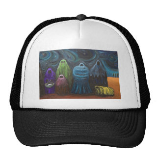 The Nativity (Christianity theme surrealism) Trucker Hat
