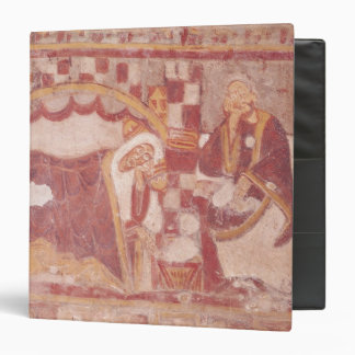 The Nativity, from the choir 3 Ring Binders