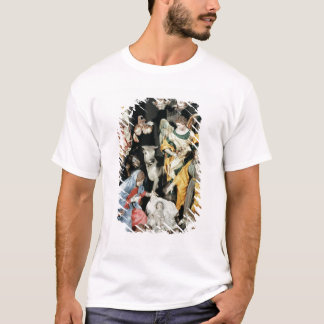 The Nativity, made in Naples T-Shirt