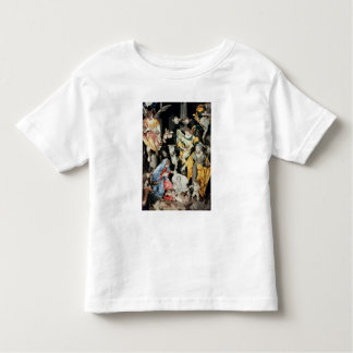 The Nativity, made in Naples Toddler T-shirt