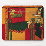 The Nativity Mouse Pad