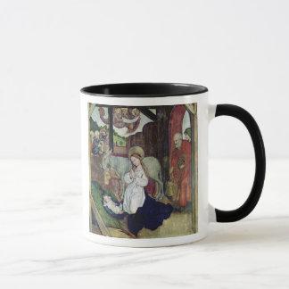 The Nativity Mug