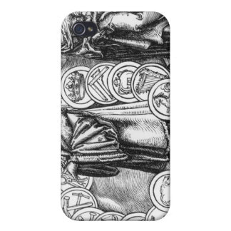 The Natural Sciences in the Presence of Covers For iPhone 4