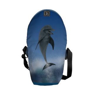 The Natural Surfer Courier Bag