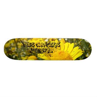 The Nature Board Custom Skate Board