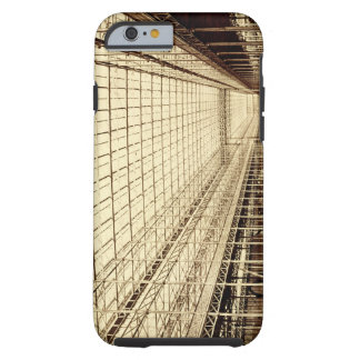 The Nave at Crystal Palace, Hyde Park, March 1852 Tough iPhone 6 Case