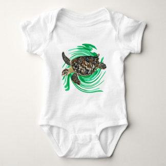 The Navigator Baby Bodysuit