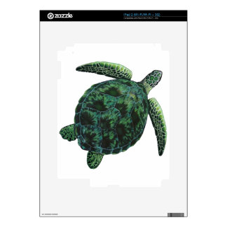 The Navigator iPad 2 Decals