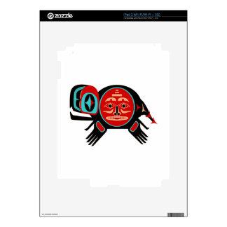 The Navigator Skins For The iPad 2