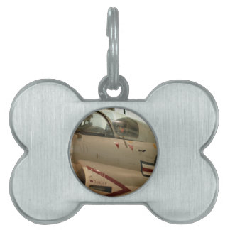 The Navy Pet Tags