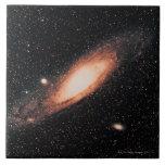 The Nebula of Andromeda Tile