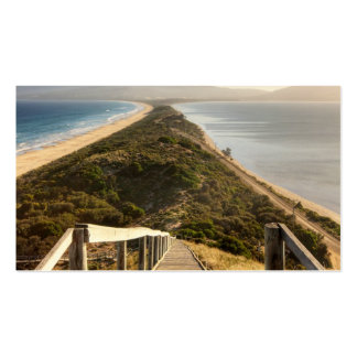 The Neck Bruny Island Business Cards