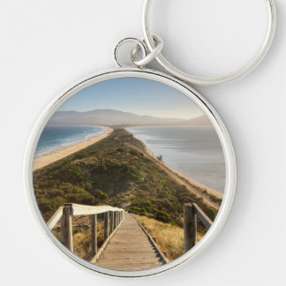 The Neck Bruny Island Keychain