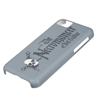 The Necromancer Name iPhone 5C Case