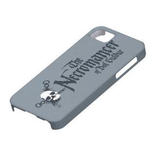 The Necromancer Name iPhone SE/5/5s Case