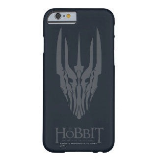 The Necromancer of Dol Guldur Barely There iPhone 6 Case