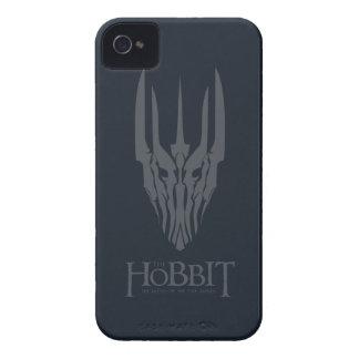 The Necromancer of Dol Guldur iPhone 4 Case-Mate Case