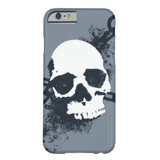 The Necromancer Skull Symbol Barely There iPhone 6 Case
