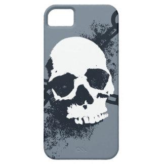 The Necromancer Skull Symbol iPhone SE/5/5s Case