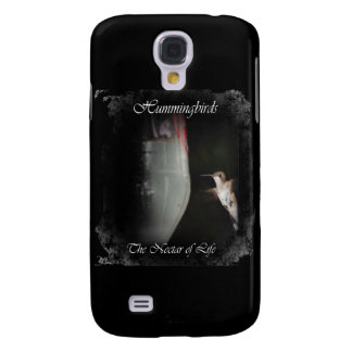 The Nectar of Life Galaxy S4 Covers