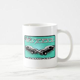 The Need For Speed Coffee Mug