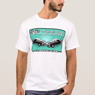 The Need For Speed T-Shirt