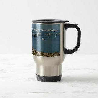 The Needles Travel Mug