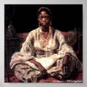 African American Art & Framed Artwork