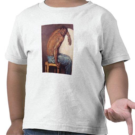 The Negro Scipion, c.1866-68 T-shirt