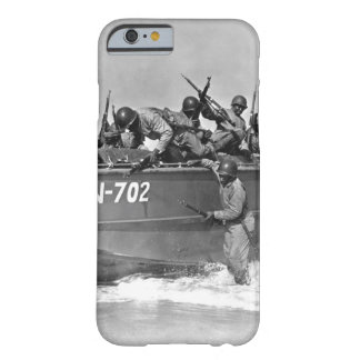 The Negro Seabees, members of_War image Barely There iPhone 6 Case