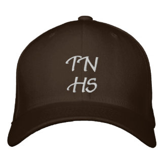 The Neighbor Hood Shoppe Embroidered Cap Embroidered Baseball Cap
