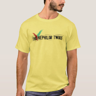 The Nephilim Twins T-Shirt