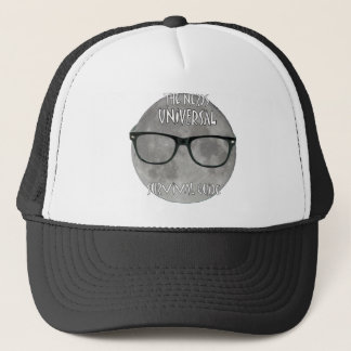 The Nerds Universal Survival Guide Trucker Hat