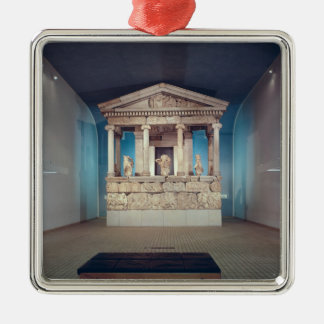 The Nereid Monument, Xanthos, c.390-380 BC Metal Ornament