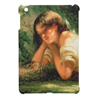 The Nest iPad Mini Cover