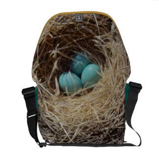 The Nesting Bag Courier Bag