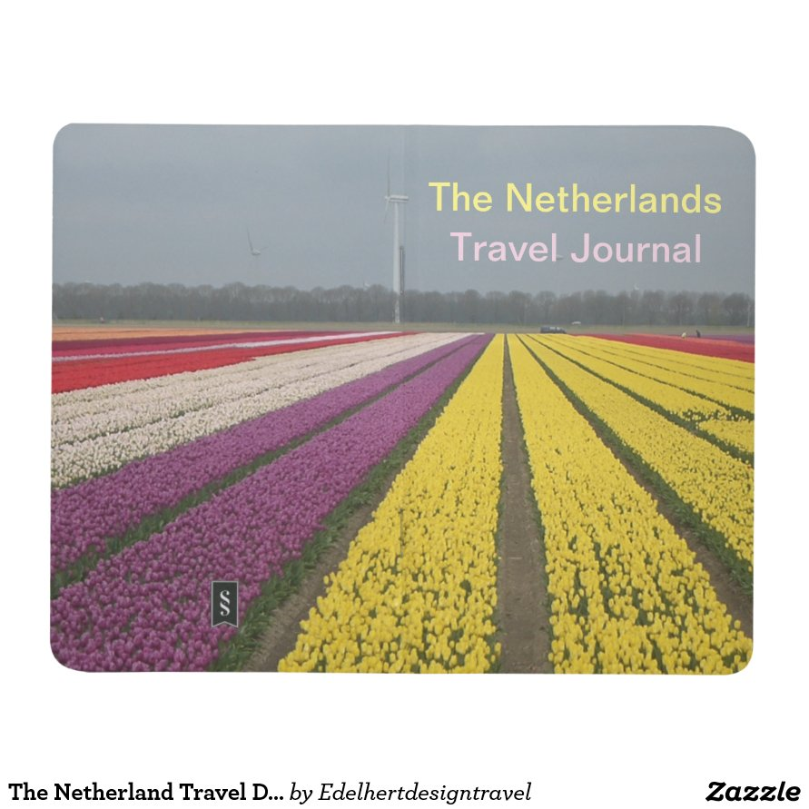 The Netherland Travel Destination Journal