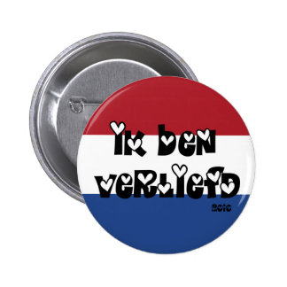 the Netherlands Buttons