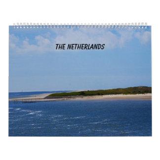 The Netherlands Calendar