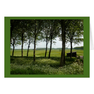 The Netherlands Countryside Card