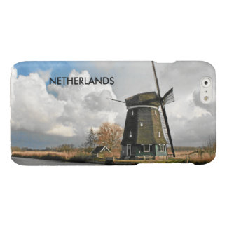 THE NETHERLANDS GLOSSY iPhone 6 CASE